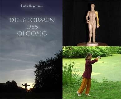 Die 18 Formen des Qi Gong Video